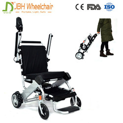 "8"" 12"" Portable lightweight electric scooter wheelchair"