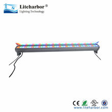 Landscape Lighting led wall washer linear rgbw light