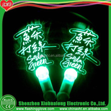 Party Supply Led Flashing Stick Peel & Stick Led Light Led Glow Foam Stick Manufacturer Supplier And Exporter