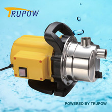 1000w stainless steel electric jet pump for garden water