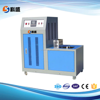 Impact Test Low Temperature Instrument