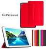 Universal Smart Slim Shockproof Case Wallet Leather Cover For Ipad Mini4 7.9inch