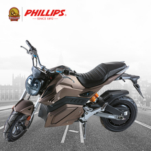 PHILLIPS China NEW 72v 32ah 5000W adult electric motorcycle