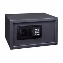Bank Security Commercial Portable Fireproof Hotel Mini Deposit Safe Box