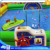 children indoor water park amusement equipment manufacturer