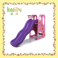 indoor plastic sliding boards for kids