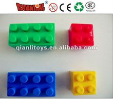 Kids Plastic Building Block Toys for Children Educational QL-020(2)-2