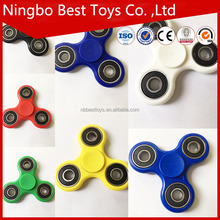 Wholesale EDC Finger Toy Anti Stress Hand fidget spiner