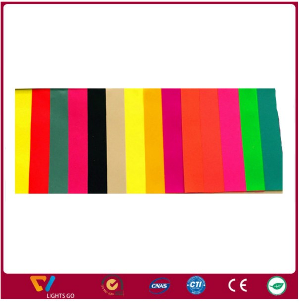 2017 China new design 3m scotchlite reflective apparel fabric material