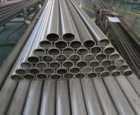 industry, chemical,petroleum,ocean used astm b861 gr2 seamless titanium tube
