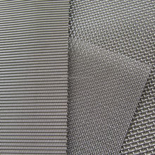 SS 316 304 Woven Wire Mesh for oil filter