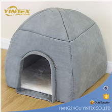 pet bed with cushion waterproof pet bed