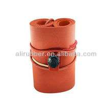Wholesale Flexible Silicone Rubber Cylindrical Heating Element