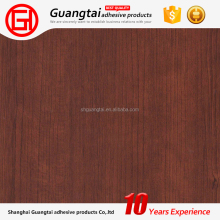 PVC film for furniture door table