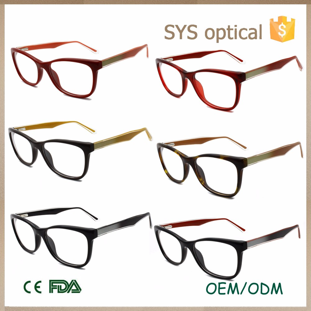 Eyeglass Frame Oxidation : High Quality Market Excellent Handmade China Wholesale ...