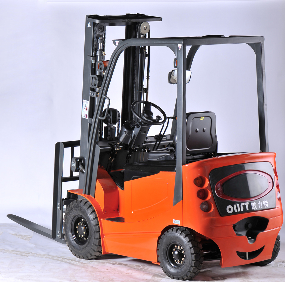 The most popular products Olift electric forklift quick connectors with certificate CE ISO and SGS
