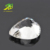 excellent pear cut white crystal 4*5mm natural loose gemstone for wholesale price