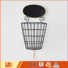 Metal Spectrum Diversified Storage Hanging Basket