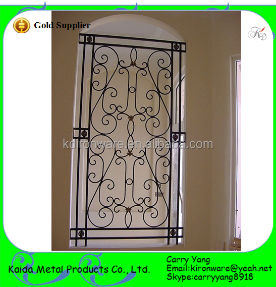 Ornamental Wrought Iron Metal Wall Art Decor Buy Metal