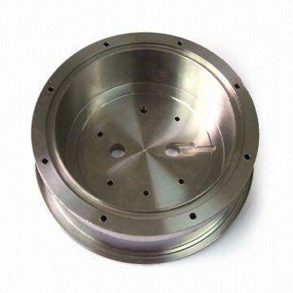 aluminum Stainless steel/mild steel/brass/copper/outsourcing cnc metal parts