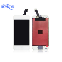 Mobile Phone Screen 4 inch For iPhone 5c LCD Screen Display with Touch Screen Digitizer Assembly