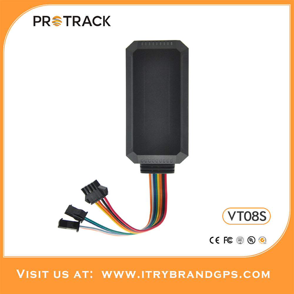 PROTRACK Motor LBS Tracker TK303G GPS car Tracker with sms/GPRS remote engine stop