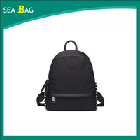 unique 2016 bags school backpack for girls cooler studded backs bags