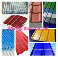 roofing material for consruction