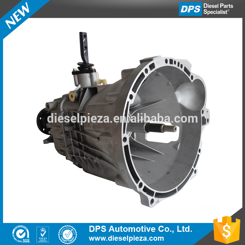 Professional Transmission Assy for Transit dieesel engine with quality assurance