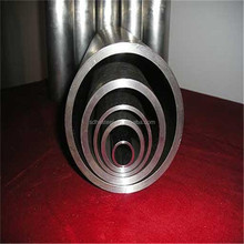 bright finish China Seamless pressure rating schedule 80 steel pipe price