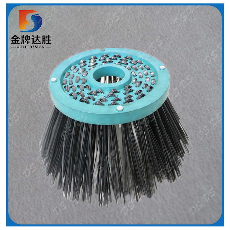 Custom Road Sweeper Side Gutter Brush
