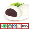 wheat flour food Steamed Red Bean Bun