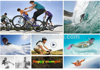 2.0'' Inch Full HD 1080P Waterproof Sport Camera SJ5000+ WIFI HD Mini Sport DV 1080p