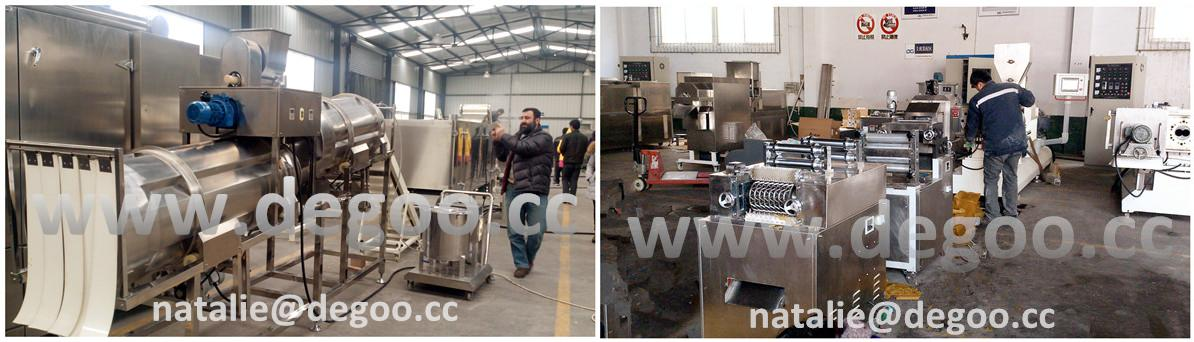 High efficient hot air puffing machine/hot air toaster