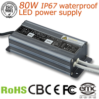 Free samples 6.5A 12V 80w LED samples single output led smps switching power supply