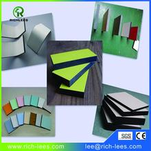 Richlees HPL GLOSSY / High Pressure Laminate / decorative high-pressure laminate/HPL