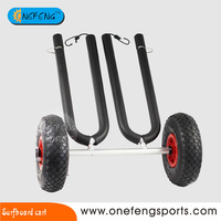 SUP Cart Surfboard Cart SUP Trolley