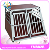 Cheap dog cage for sale aluminum dog kennel