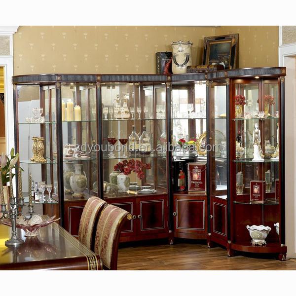 0010 Spain High End Design Dining Room Furniture Set