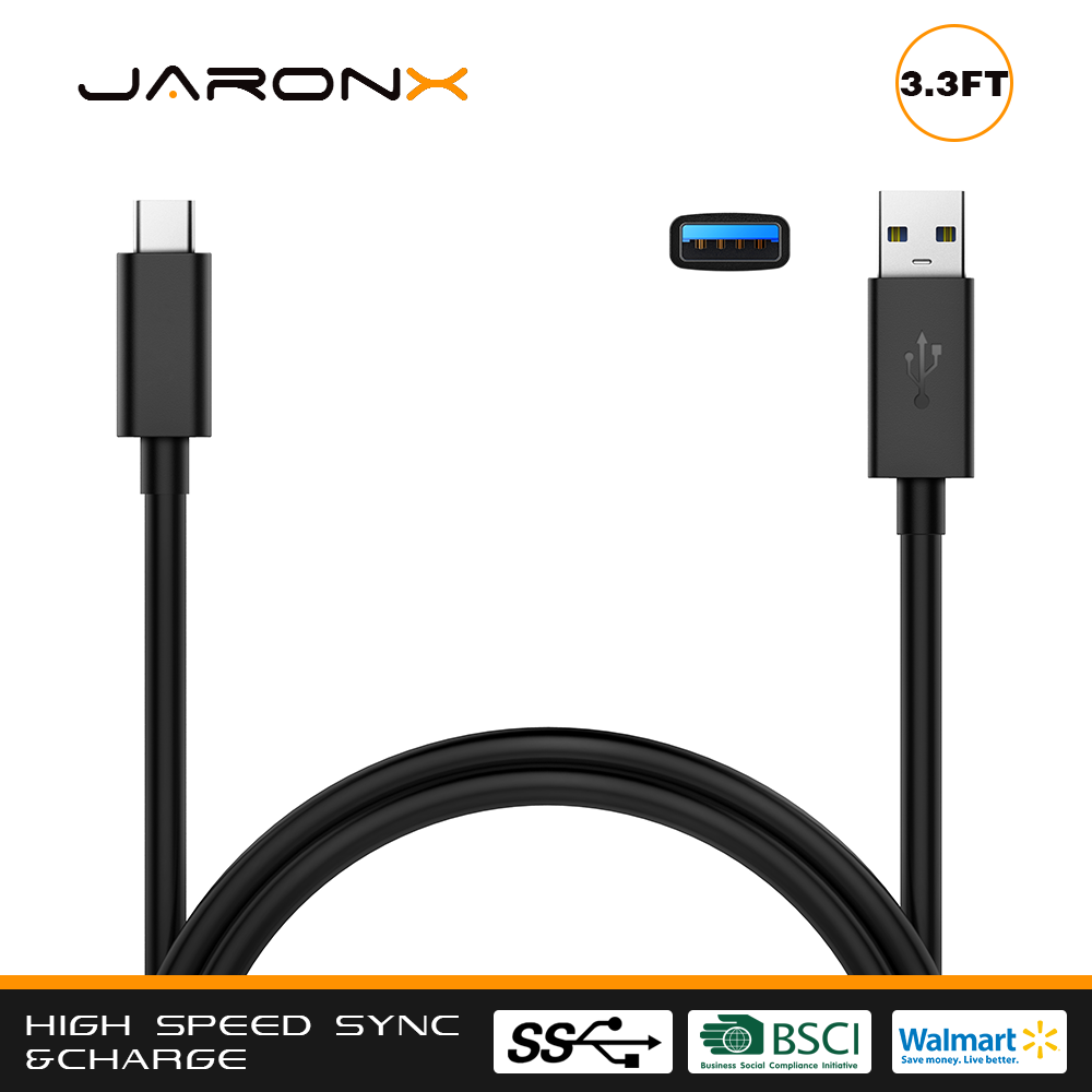 Trade Assurance Supplier Charging Cable Usb Type C Usb A Cable