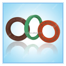 Silicone Rubber industrial seals and gaskets with ISO9001-2008 and TS16949