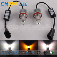 2014 New design AUTO Chameleon led fog light with diffusion mirror from cn360