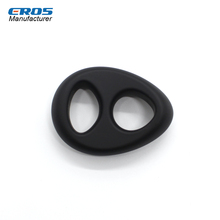 Silicone Cock Ring Adult Sex Product Sleeve Penis Cock Ring Extender