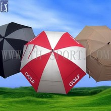 funny golf unbrella gift for promotional products