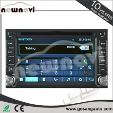gps navigation Car Dvd Player Vedio Stereo For universal Support Original GPS,Bluetooth,3D UI