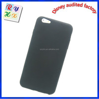 Silicone pure color china Manufacturer hot-sale designer mobil phones covers