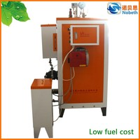 Manufacturer nobeth brand diesel low price 0.2t oil steam generator