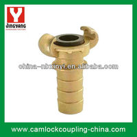 Universal Carbon Steel Air Hose Coupling