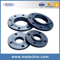 OEM A350 Gr If2 Low Temperature Carbon Steel Forged Flanges