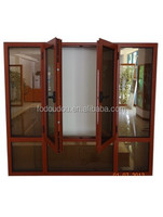 Window Glass Types In India For House Building & NZ Fodoudou Aluminium Sliding Window